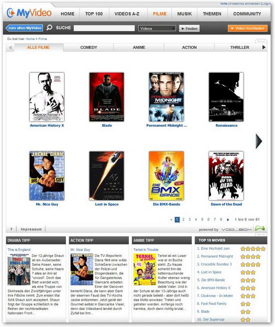 Spielfilme Online Ansehen