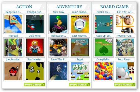 random_games