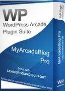 MyArcadeBlog Pro v2.60
