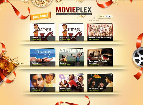 Bollywood Online Anschauen