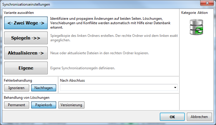 freefilesync anleitung deutsch pdf download
