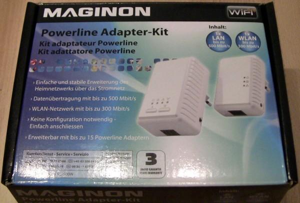 MAGINON-Poweline-Adapter-Kit-Verpackung