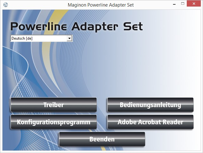 MAGINON-Powerline-CD