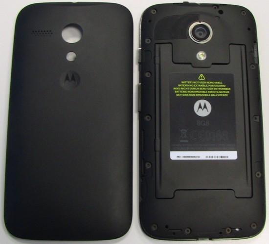 Motorola-Moto-G-Akku
