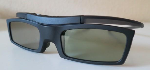 Samsung UExxF6470 3D-Brille