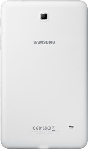 Samsung Galaxy Tab 4 8.0 LTE Kamera
