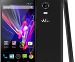 Wiko_Wax_Black