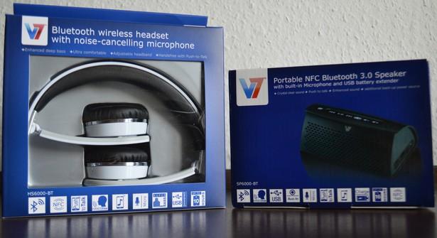 V7 Gadgets