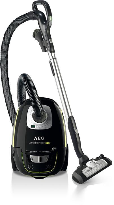 AEG UltraSliencer (Bild Quelle: leisester-testsieger.de)