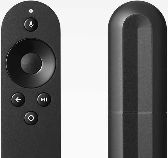 Google Nexus Player - Fernbedienung