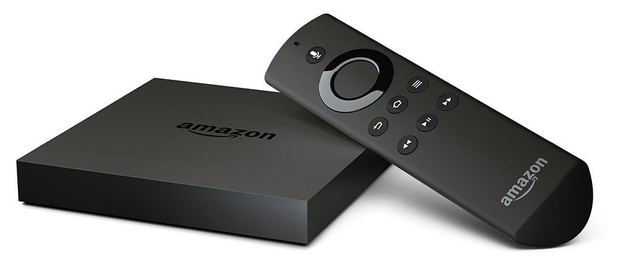 Amazon Fire TV 2