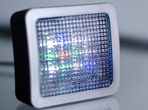 test sound2go tv simulator einbrecher abschrecken. Black Bedroom Furniture Sets. Home Design Ideas