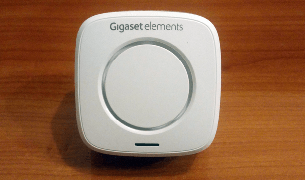 Gigaset elements siren