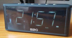 S2G Wake Up - Display