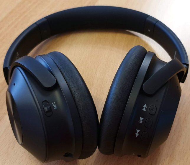 OneAudio A9 - ANC Kopfhörer