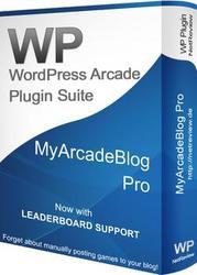 MyArcadeBlog Pro v3.00